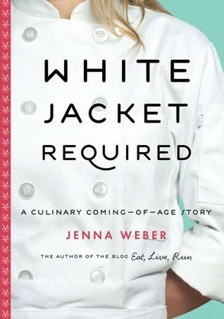 What do you do when you've just graduated from college and aren't sure what your next step should be? Jenna Weber, whose Eat, Live, Run blog has a huge following, turned to culinary school--but to become a food writer, not a chef.