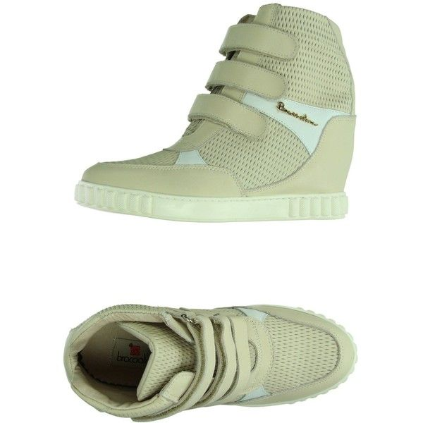 FOOTWEAR - High-tops & sneakers Braccialini n8MgG3DIg9
