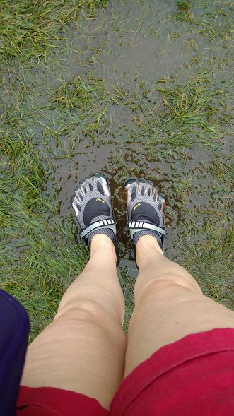 Surviving Hours on Your Feet