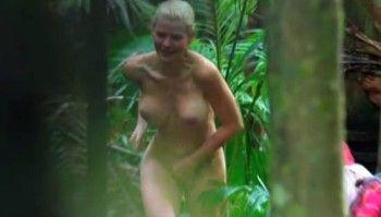 Dschungelcamp 2014: Wie viele Pornos hat Melanie Müller wirklich gedreht?