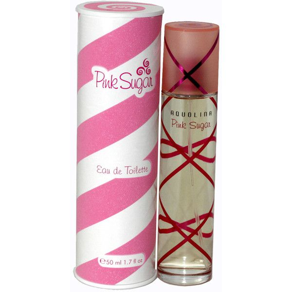Pink Sugar Perfume For Women By Aquolina - Perfume Sale ($25) via Polyvore