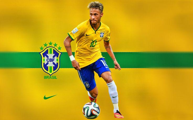 Neymar aiming to end Brazil's wait for Olympic football gold! Can Brazil win it? #neymar #accommodation #riodejaneiro #brazil #olympics