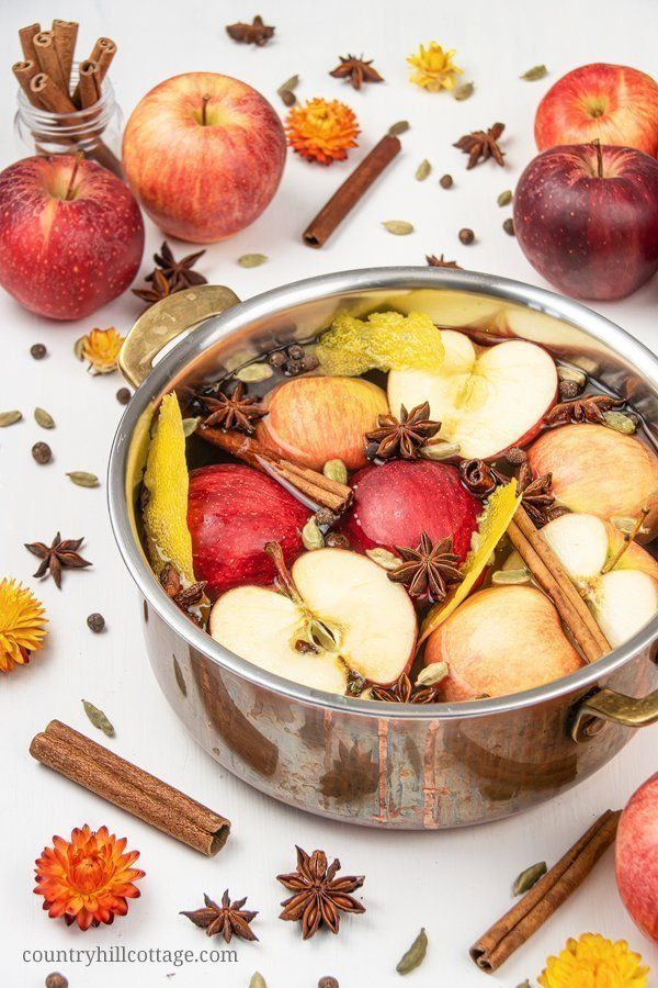 10 Diy Potpourri Recipes That Will Make Your Home Smell Delicious