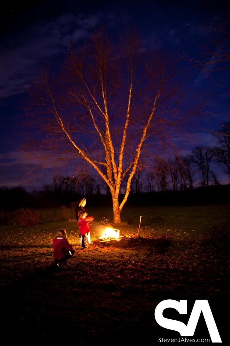 #LongExposure #Night Photography