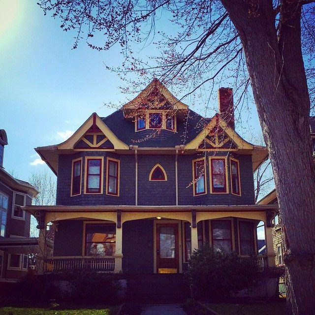 Houses in toledo ohio house plan 2017 for House plans ohio