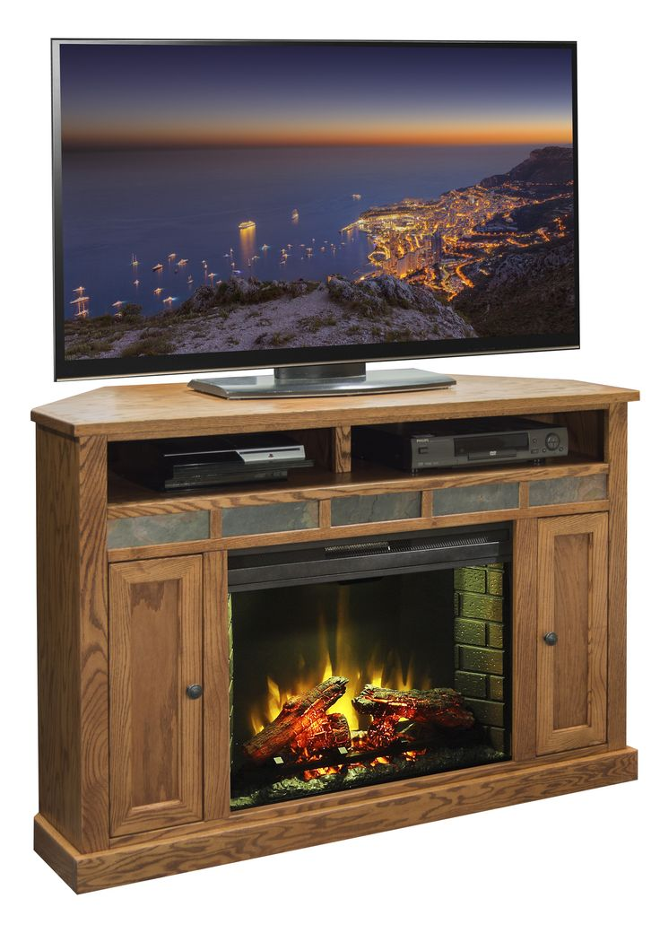 Best 25+ Corner fireplace tv stand ideas on Pinterest | Corner tv ...