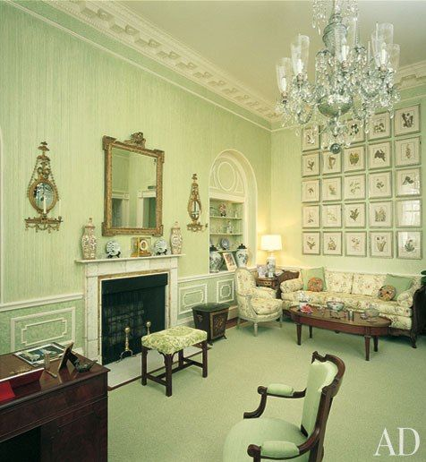 History Of The Interior Design: 192 Best History Of The White House Images On Pinterest