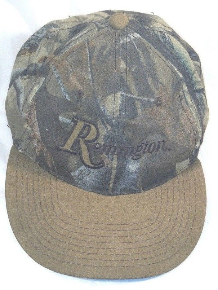 1b3ddf70d4828d Remington Ball Cap Hat Camoflauge Adjustable EUC #Remington | J's Men's  Clothing For Sale - EBAY Store: Demlsstore2 | Caps hats, Hats, Snapback