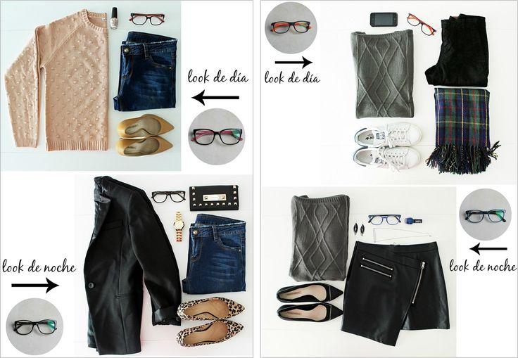 ¡Con Tchin Tchin  todo son facilidades! Combina tus mejores looks con las gafas más divertidas  http://www.alainafflelou.es/ofertas/tchin_chin