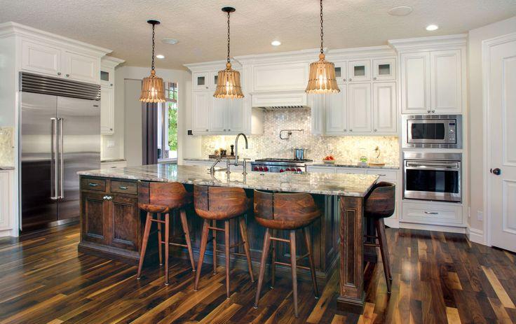 Beautiful Parr Lumber Cabinet Showroom