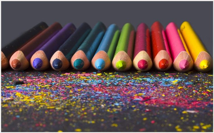 Colored Pencils Colorful Background Wallpaper | colored pencils colorful background wallpaper 1080p, colored pencils colorful background wallpaper desktop, colored pencils colorful background wallpaper hd, colored pencils colorful background wallpaper iphone