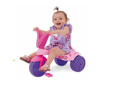 Shopping Na America Brasil - Suplementos Alimentares Para Iniciantes - Atacado de Bebe - Triciclos Empurrador de Crianças - Relógio Online  - Triciclo de Menina Infantil Pink Rosa Pantera  https://www.shopdamerica.com.br