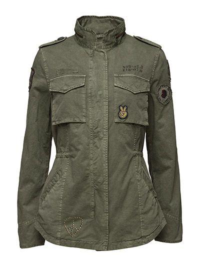 ODD MOLLY step on it jacket