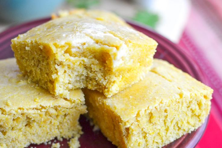 21 Day Fix Cornbread - The Foodie and The Fix 1 YELLOW, 1 1/2 TSP, 1 TSP sugar