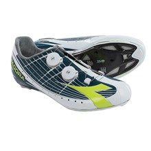 Diadora Vortex-Pro Movistar Road Cycling Shoes