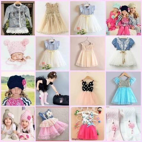 Pink Sailor Striped Dress