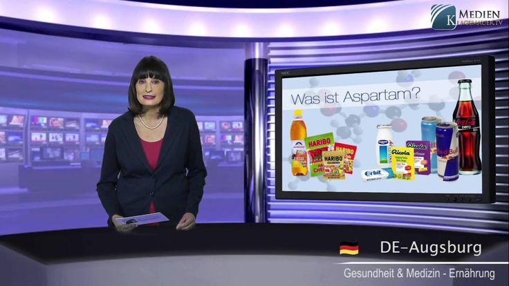 Aspartam: Ein historischer Abriss (klagemauer.tv)