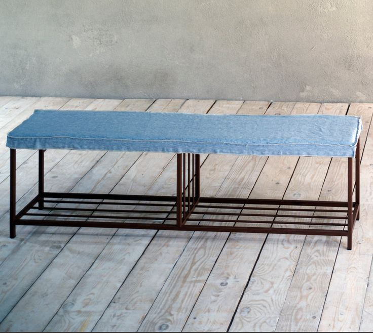 Bench Jolly by Cosatto  If you need to have some extra space in your room or even at the end of your bed, this stylish bench is a very unique and original piece of furniture to enrich your room with. The materials are all high-quality and reliable, as always with Cosatto's pieces.