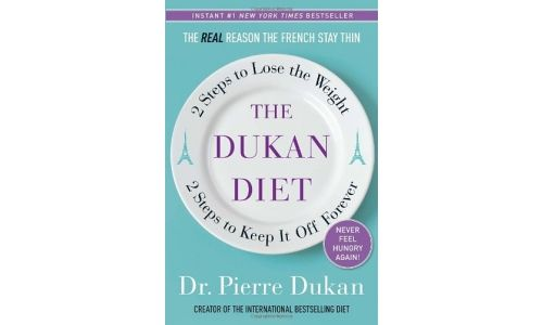 Devised by Dr. Pierre Dukan, a French medical doctor who has spent his career helping people to lose weight, the Dukan Diet rejects counting calories and promises permanent weight loss while allowing adherents to eat as much as they like.  Originally published in 2000, the Dukan Diet swept across France, championed by people who successfully
