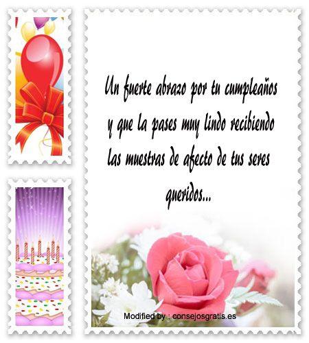 saludos feliz cumpleaños para compartir en facebook,poemas de feliz cumpleaños para compartir en facebook: http://www.consejosgratis.es/cartas-para-mi-sobrina-en-su-cumpleanos/