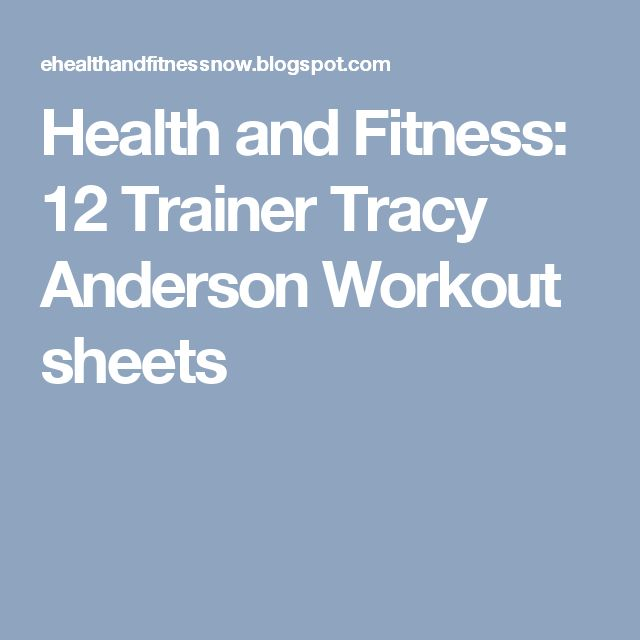 The 25+ best Workout sheets ideas on Pinterest Belly excersises - workout sheet