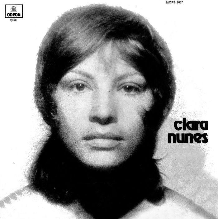 Clara Nunes 1971 ~ Monte Download
