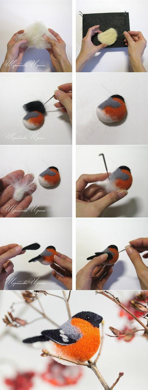 Inspiration oiseau des jardins /! Rien de plus que l'image
