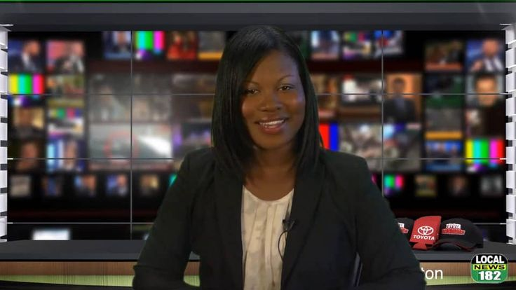 Stay informed with Let's Talk America with Host Shana Thornton Radio Show!   #LTARadio #news #media #tv #radio