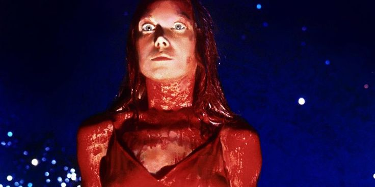 4K Restoration of 'Carrie' to be Released in December
