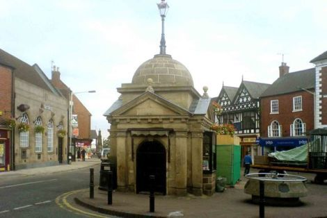 uttoxeter - Google Search