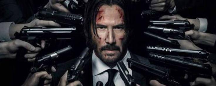 'John Wick: Pacto de sangre': Keanu Reeves armado hasta las cejas en el nuevo avance  Noticias de interés sobre cine y series. Estrenos trailers curiosidades adelantos Toda la información en la página web.