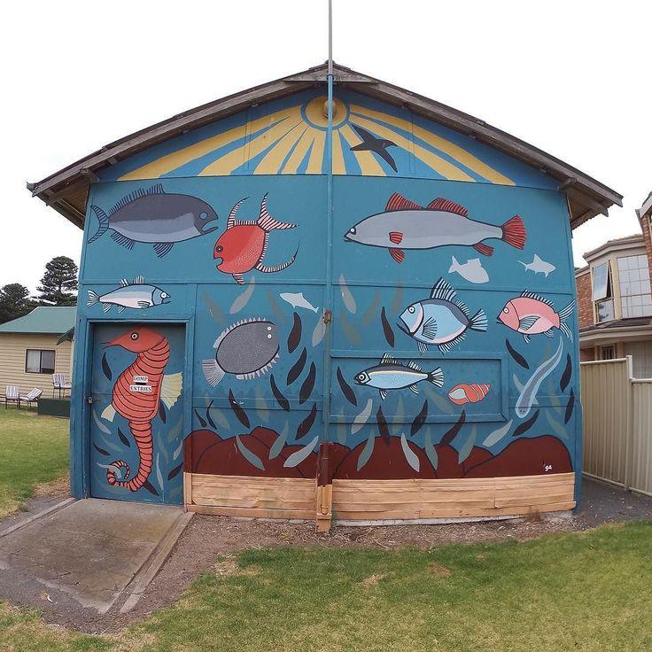 #PortFairy #Moyneyana #Australia by tomasmclean
