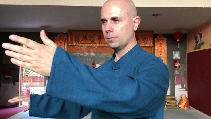 Chen Taiji | Shaolin Temple Greece 希腊少林寺