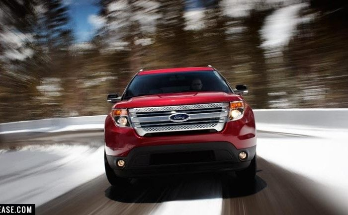 2014 Ford Explorer Lease Deal - $399/mo ★ http://www.nylease.com/listing/ford-explorer/ ☎ 1-800-956-8532   #Ford Explorer Lease Deal #leasespecials #carleasedeals #0downlease #cars #nylease
