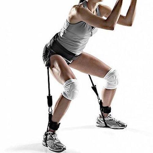 59 Best Kinetic Leg Resistance Bands Images On Pinterest