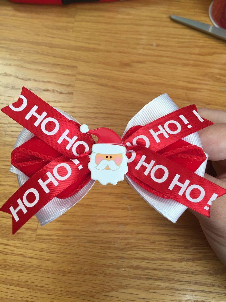 Santa - Ho Ho Ho!!!
