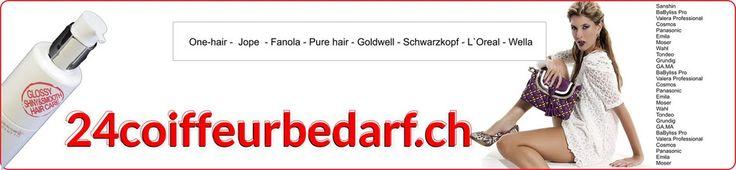 Anmelden - coiffeurbedarf, friseurbedarf, one-hair GmbH, Schweiz, St. Gallen