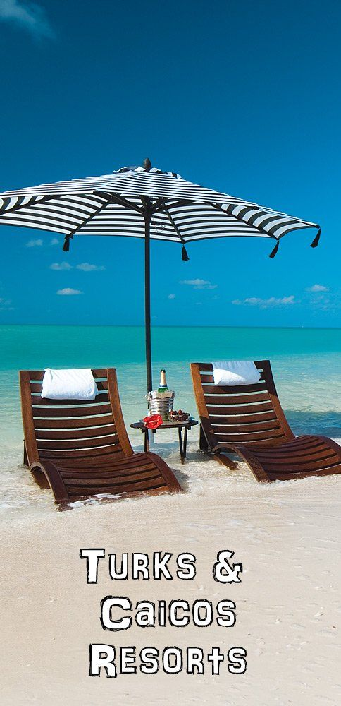 51 Best Turks And Caicos Resorts Images On Pinterest