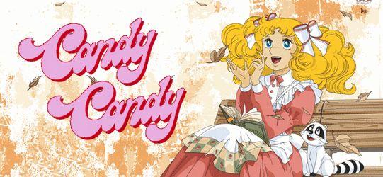 Imágenes de Candy, Terry y sus amigos | Candy Candy... Inolvidable