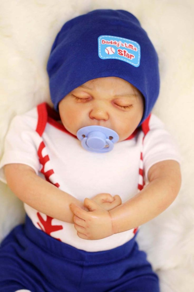 136.75$  Buy now - http://ali29w.worldwells.pw/go.php?t=32696099888 - The Artist's Masterpiece Silicone Reborn Baby Doll Toy Lifelike High Quality Newborn Boy Babies Doll For Girl Kid Play House Toy 136.75$