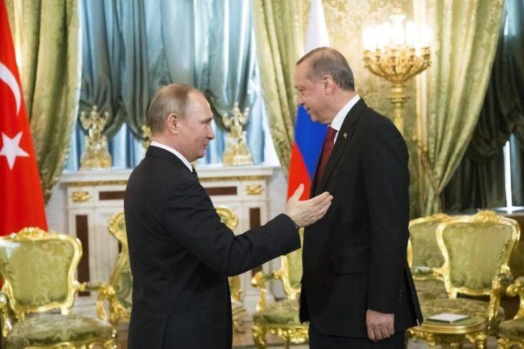 #world #news  Russia cautiously optimistic on Syria peace deal - Putin