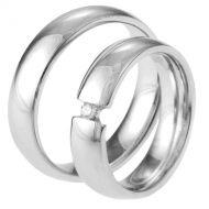 Witgouden ringen, scherp geprijst en van topkwaliteit bij AllianceRingen.