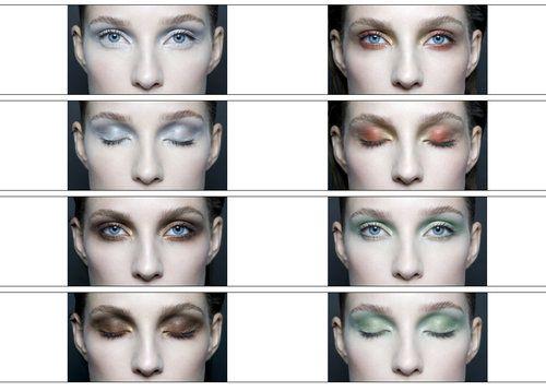 profile | Lottie - Makeup Artist