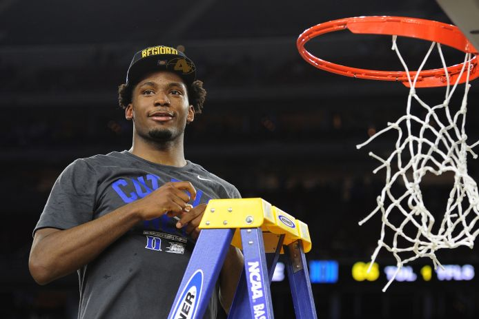 Justise Winslow is Not Fair