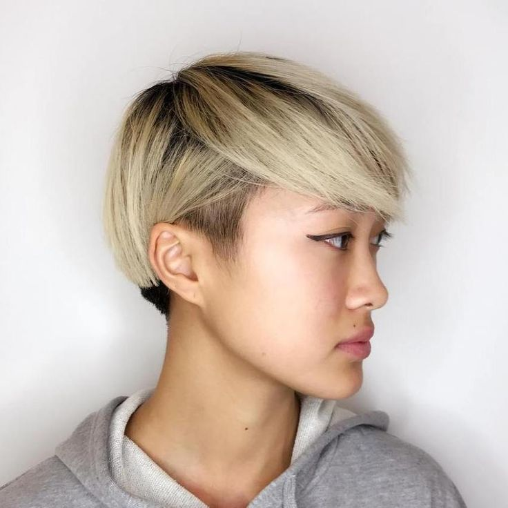 new styles of haircuts 17 best ideas about two toned hairstyles on 5956