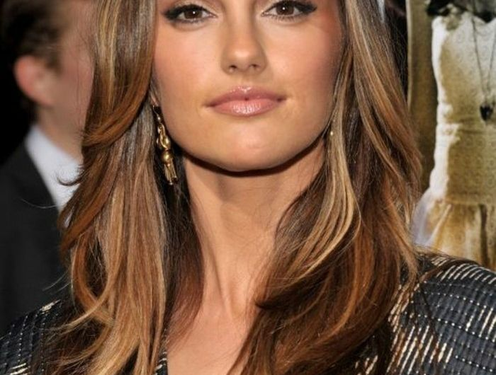 35 best edy ganem images on pinterest devious maids beautiful women and accessories - Balayage pour brune ...