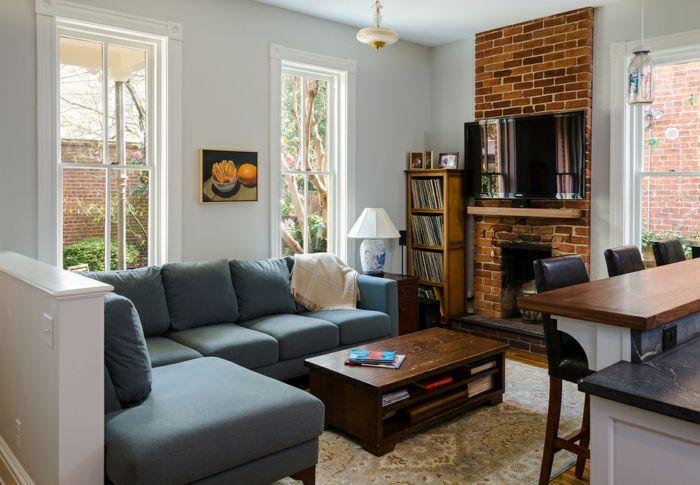 35 best Interior images on Pinterest Kitchen ideas, At home and - kleine eckbank für küche