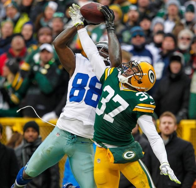 Dez Bryant Catch, 2014 : NFL's most controversial calls ever