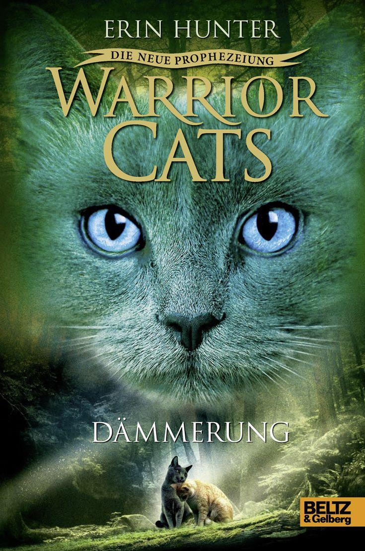 Warrior Cats Die Neue Prophezeiung  D�mmerung (band 5)