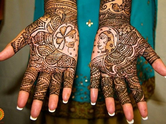 Bridal Mehndi Quotes : Best images about upstyla style once you love
